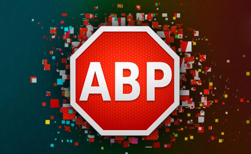 блокиратор рекламы adblock plus