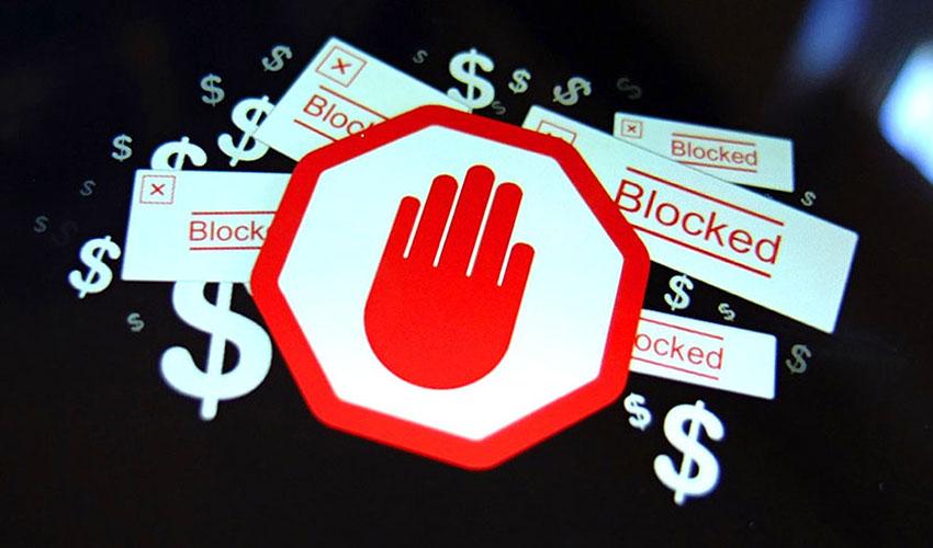 рекламные блокировщики