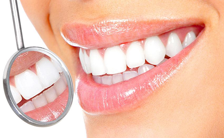 первая реклама зубной пасты