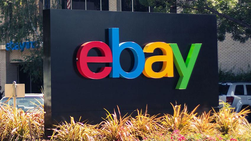 поиск на ebay