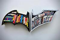 рекламная информация в кино и книгах