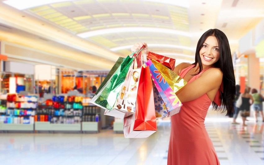 ароматы привлекают покупателей