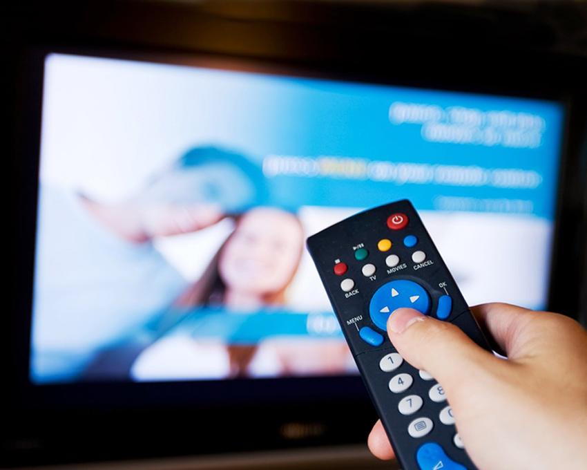 эффективность рекламы по телевизору